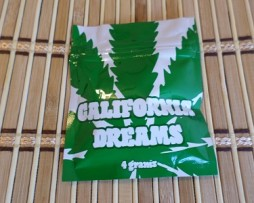 CALIFORNIA DREAMS 4 GRAMS