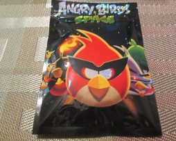 ANGRY BIRDS SPACE EXOTIC HERBAL INCENSE POTPOURRI 10 GRAMS