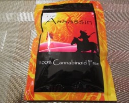 THE ASSASSIN POTPOURRI HERBAL INCENSE 10 GRAMS