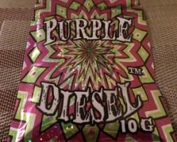 PURPLE DIESEL 10G