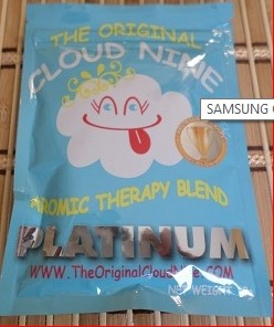 CLOUD NINE THE ORIGINAL 10G