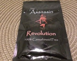 THE ASSASSIN REVOLUTION 4G
