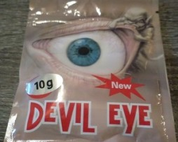 DEVIL EYE 10 GRAMS