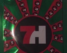 7H Green 3G