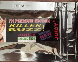 7TH SEXY PREMIUM EDITION KILLER BUZZ 3G