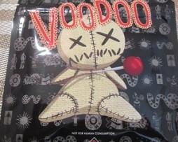 BLACK VOODOO 10G