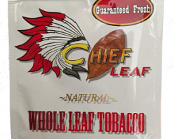 CHIEF LEAF 4GRAMS