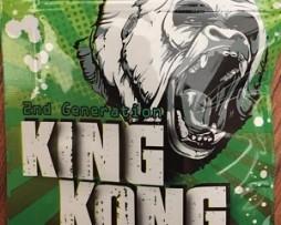 KING KONG 3G