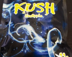KUSH BLUE PINEAPPLE 11G