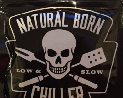 NATURAL BORN CHILLER 3G