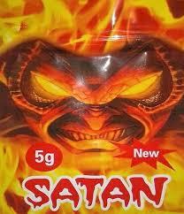 Satan 5G