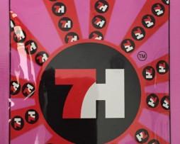 7H PINK 10 GRAMS
