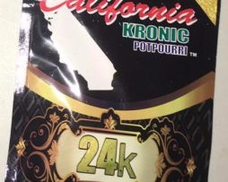 CALIFORINA KRONIC 5G
