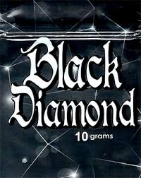 BLACK DIAMOND 10 G