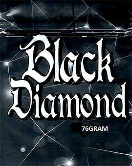 BLACK DIAMOND 76G