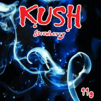 KUSH STRAWBERRY 11 GRAMS