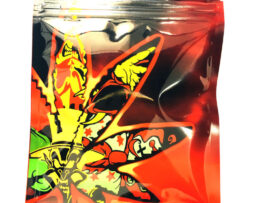 Fire Leaf 10G Bag